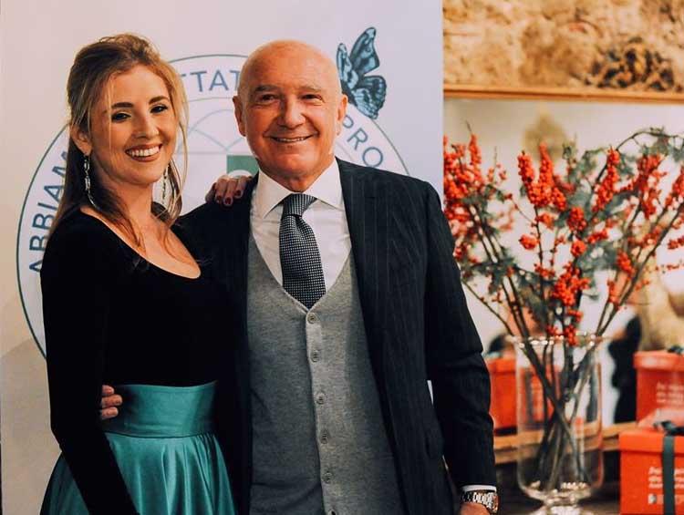 Serata di gala per la ricerca contro la fibrosi cistica: iniziativa del gruppo