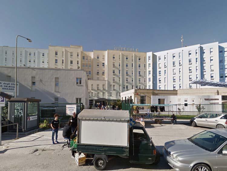 Asp Crotone, concorso per due dirigenti amministrativi: l'ospedale attende medici e paramedici...