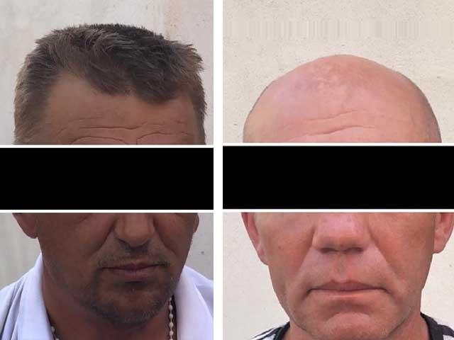 Ciro', arrestati due presunti scafisti sbarco: su telefono video di loro al timone